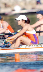 Clemson Rowing to Conclude Fall Season at Head of the Hooch This Weekend