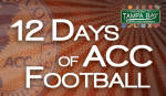 ACC Announces 12 Days of ACC Football to Preview 2009 Season