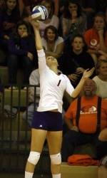 Tigers Sweep Jackets to Claim Clemson Classic Title