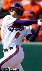 Clemson Baseball Team to Play Host to Boston College This Weekend