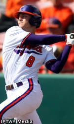 Clemson's Shaffer, Wake Forest's Holmes Earn ACC Baseball Weekly Honors