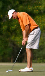 Clemson Travels to Isleworth for Final Fall Tournament