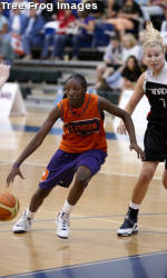 Clemson Women's Basketball Goes 4-2 on Canadian Tour
