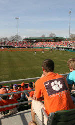 Clemson vs. North Carolina Baseball Series Dates & Times Likely to be Adjusted