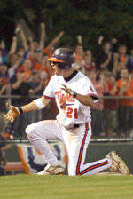 Tigers Rally for 12-2 Victory Over North Carolina A&T in NCAA Tournament