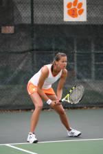 Women's Tennis To Open Play At Wilson/ITA Southeast Regional Championship