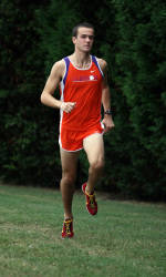 Clemson Men's Cross Country Heads to Louisville, KY for Southeast Regionals
