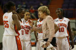 Women's Basketball Announces Time Change For Nov. 22 Game