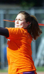 Women's Track & Field Concludes Action at Georgia Tech Invitational