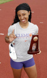 Clemson Track & Field Travels to Boise, ID for NCAA Indoor Championships