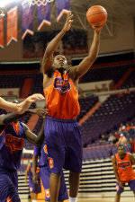 Basketball Holds Orange & Purple Scrimmage Thursday