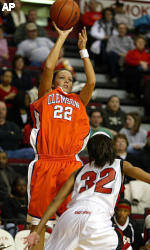Lady Tigers To Play Host To #1/2 Duke On Thursday