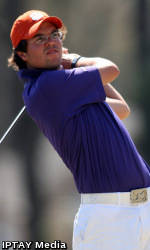 Clemson Finishes 13th at Insperity Augusta State Invitational