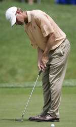 Glover to Play in British Open