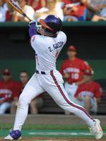 Tigers Walk Off With 4-3 Victory Over N.C. State Saturday