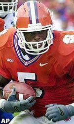 Tigers Run Over Louisiana Tech, 33-13