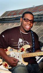 Clemson Football Game Program Feature: The Last Word, Da'Quan Bowers