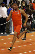 Tiger Track & Field Heads to Chapel Hill, Notre Dame