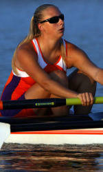Clemson Sweeps Boston College in Rowing Scrimmage