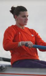 Clemson Football Game Program Feature: Liz Robb