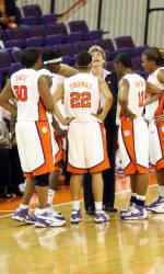 Clemson To Play Host To Northwestern In 2008 ACC/Big Ten Women's Basketball Challenge