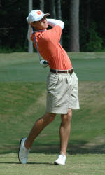 2007-08 Clemson Golf Season Outlook