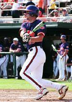 McCann Named to Golden Spikes Watch List