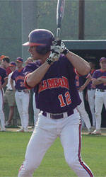 Tigers Move Up In Baseball Polls