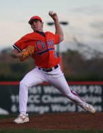 Daniel Moskos on USA Baseball National Team Roster