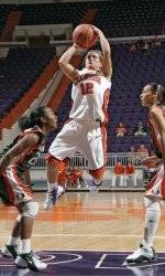 Lady Tigers Fall To Florida State, 80-66, In Women's Basketball Action