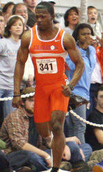 ACC Indoor Track & Field Championships Preview – Clemson Men
