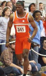 ACC Indoor Track & Field Championships Preview – Clemson Men