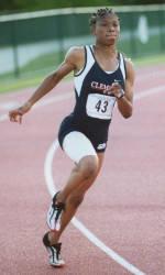 Mothersill Advances at World Track & Field Championships