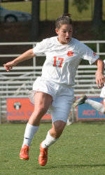 Women's Soccer Spring Schedule Changes for March 11
