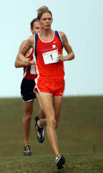 Clemson's Sam Bryfczynski Named ACC Cross Country Performer of the Week