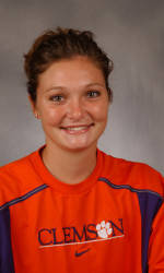 Clemson Advances in NCAA Women's Soccer Tournament