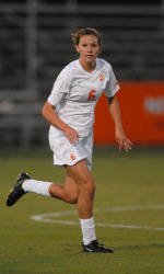 Clemson Women's Soccer Team to Face Alabama in Atlanta Saturday