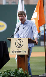 Photo Gallery: Lucas Glover Celebration in Greenville, SC