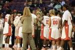 Clemson Women's Basketball To Face Kennesaw State On Monday