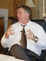 Terry Don Phillips Audio