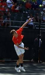 DiFazio Advances to Main Draw in the Roger Beasley Volvo 2010 Hill Country Classic