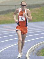 Clemson Men's Track And Field To Compete At Maryland Invitational