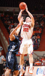 Tiger Men's Basketball Team to Face South Carolina on the Road Tuesday Night