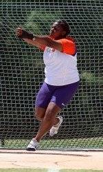 Clemson Concludes Pepsi Florida Relays With Strong Performances Saturday