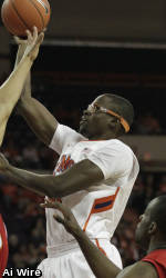 Clemson Men's Basketball Team to Honor Seniors, Face Virginia Tech Thursday Night