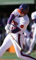 Tiger Baseball Team to Face Michigan State at Fluor Field Wednesday Night
