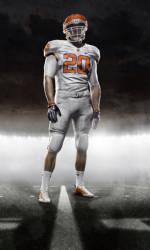 Nike Unveils Nike Pro Combat Uniform
