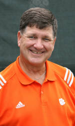 Clemson to face Stetson and Alabama Saturday