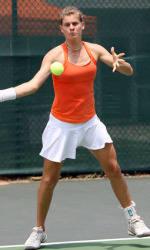 2010 Clemson Women's Tennis Outlook