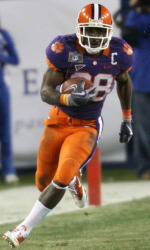 Spiller to Receive Two Awards Saturday